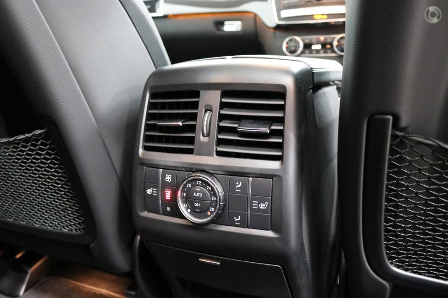 2018 Mercedes-AMG GLE 63 Wagon