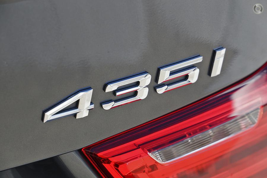 2014 BMW 435i