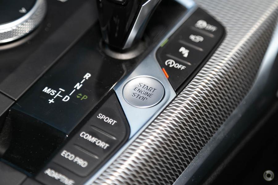 2018 BMW 330i M Sport - Essendon BMW