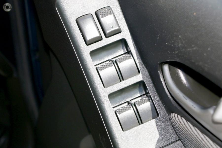 2015 Holden Colorado 7 LT RG