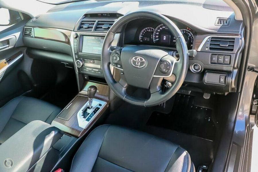 2013 Toyota Aurion Presara GSV50R