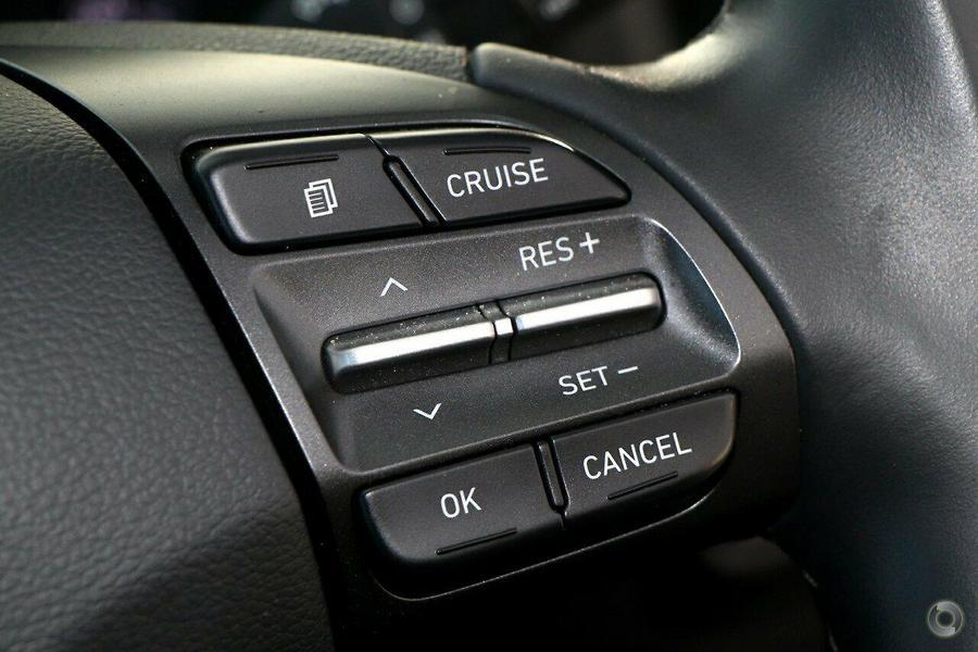 2017 Hyundai Kona Elite OS