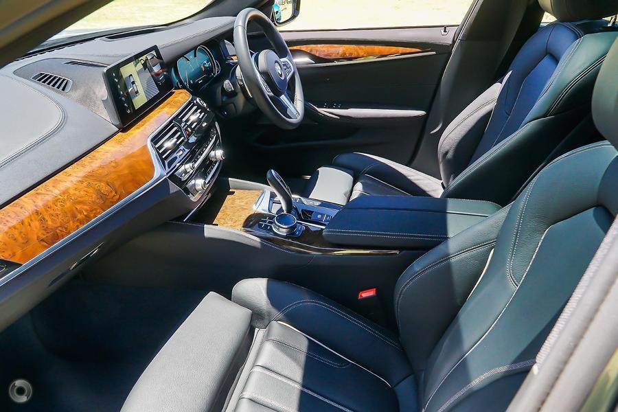2019 BMW 530d M Sport