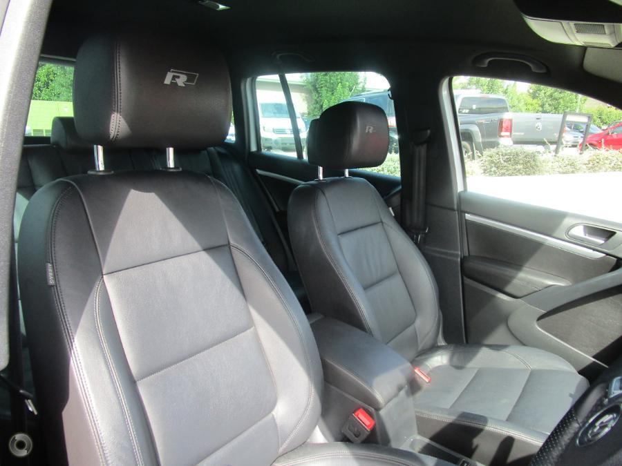 2015 Volkswagen Tiguan 155TSI R-Line 5N