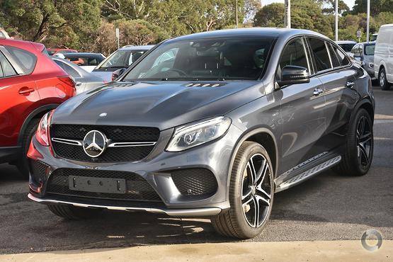2016 Mercedes-Benz <br>GLE 450