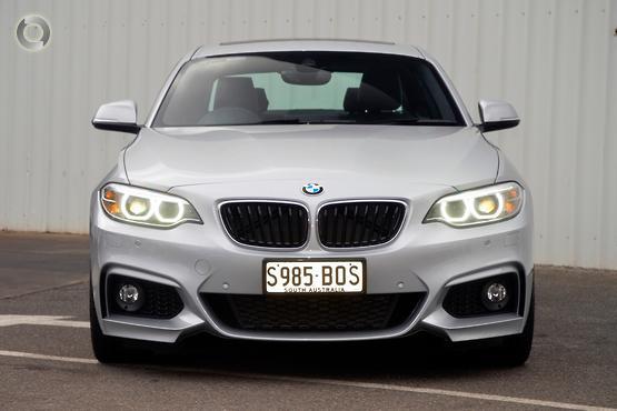 2016 BMW 230 i M Sport