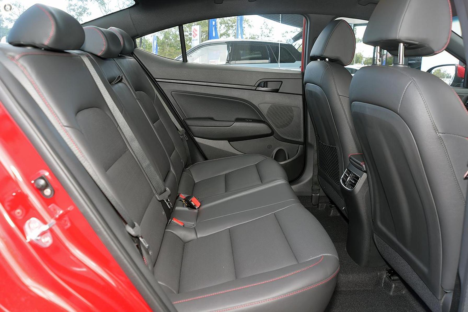 2019 Hyundai Elantra Sport AD.2