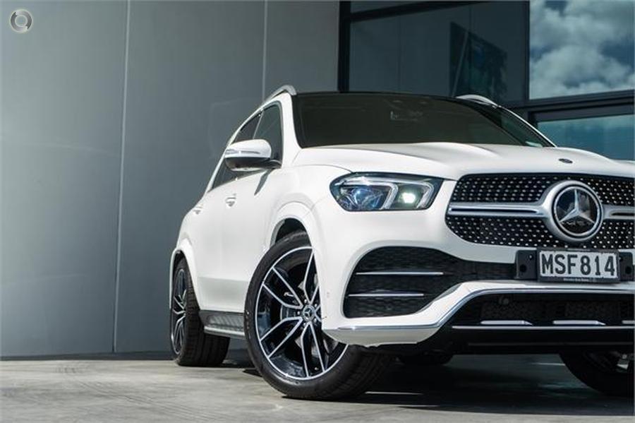 2020 Mercedes-Benz GLE 300 Wagon