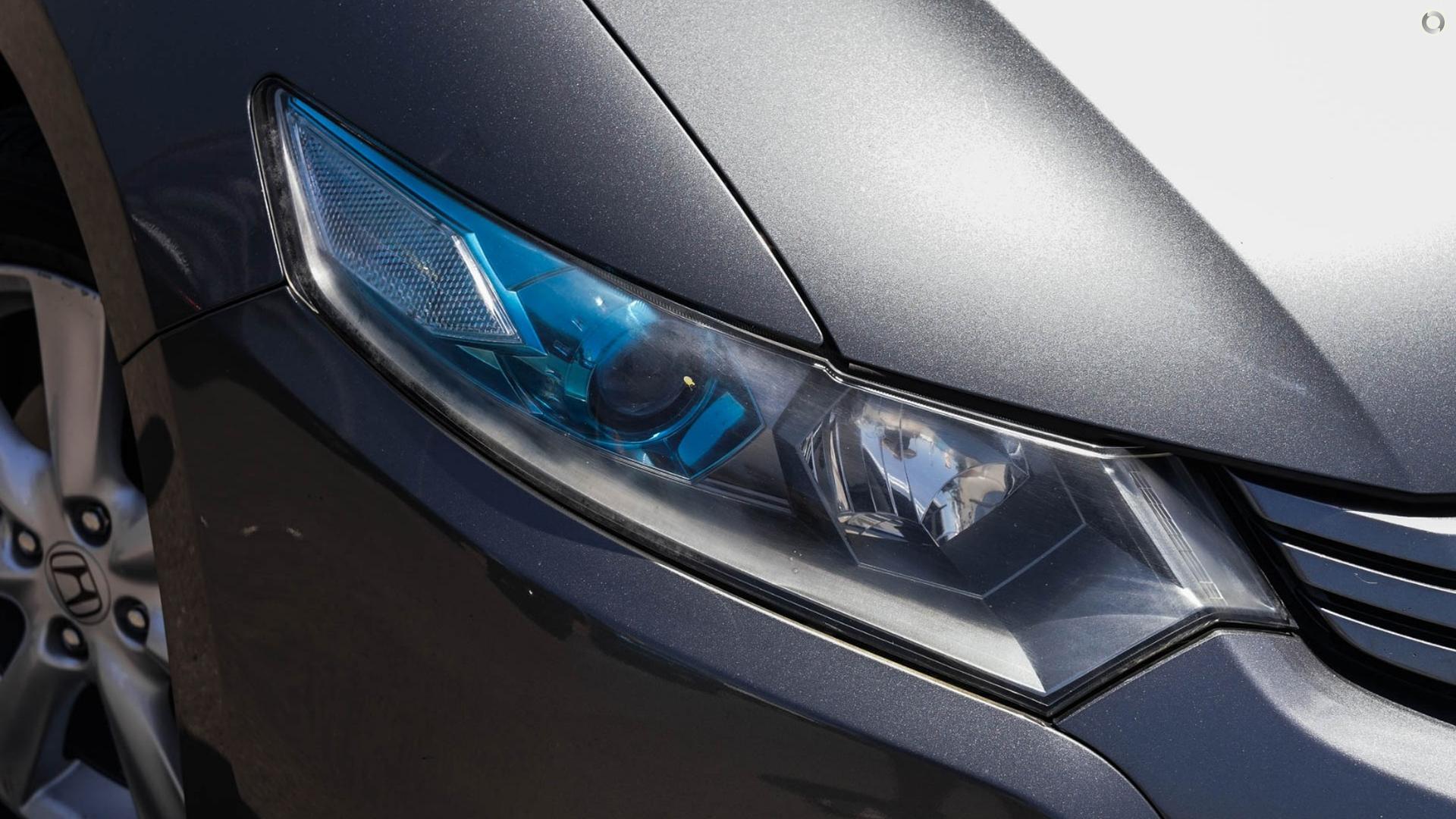 2011 Honda Insight VTi-L ZE