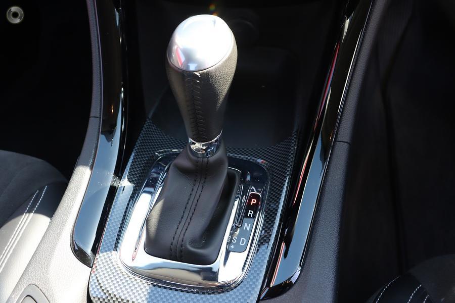 2015 Holden Ute SV6 Lightning VF