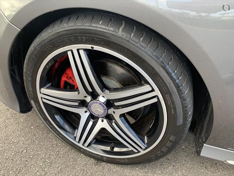 2014 Mercedes-Benz A250 Sport  W176