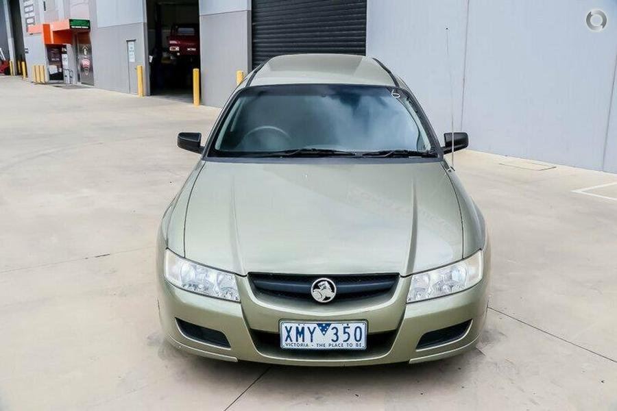 2005 Holden Commodore Executive VZ
