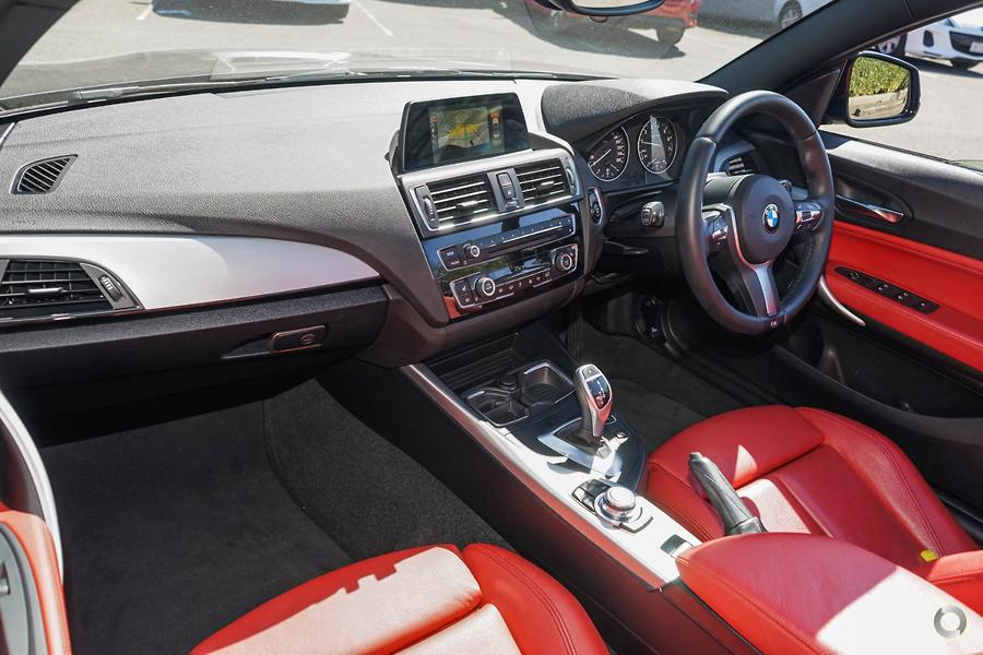 2015 BMW 2 Series 220i M Sport