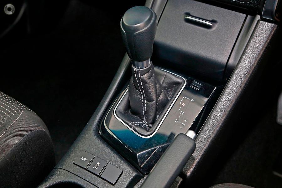 2017 Toyota Corolla Ascent ZRE182R