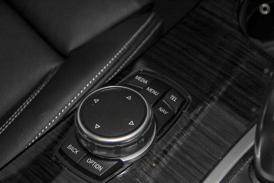2015 BMW X4 xDrive20d