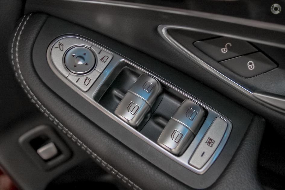 2016 Mercedes-Benz GLC 43 AMG Wagon