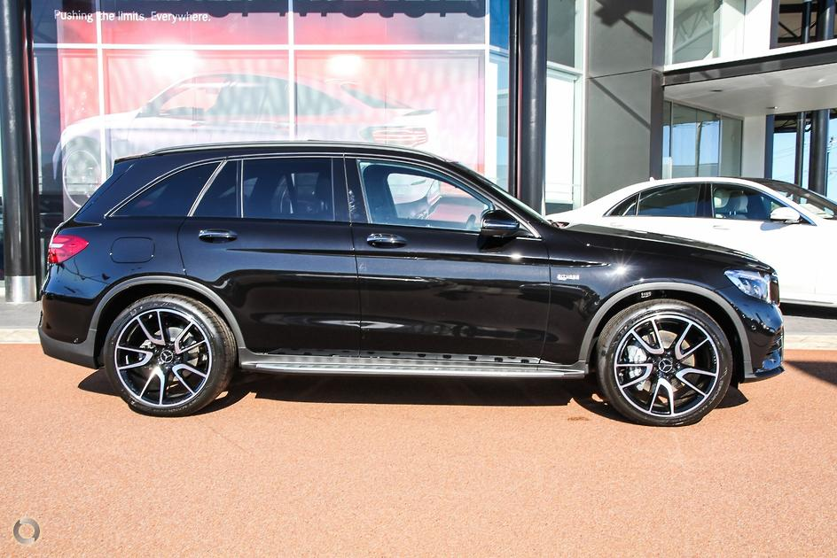 2019 Mercedes-Benz GLC 43 AMG Wagon