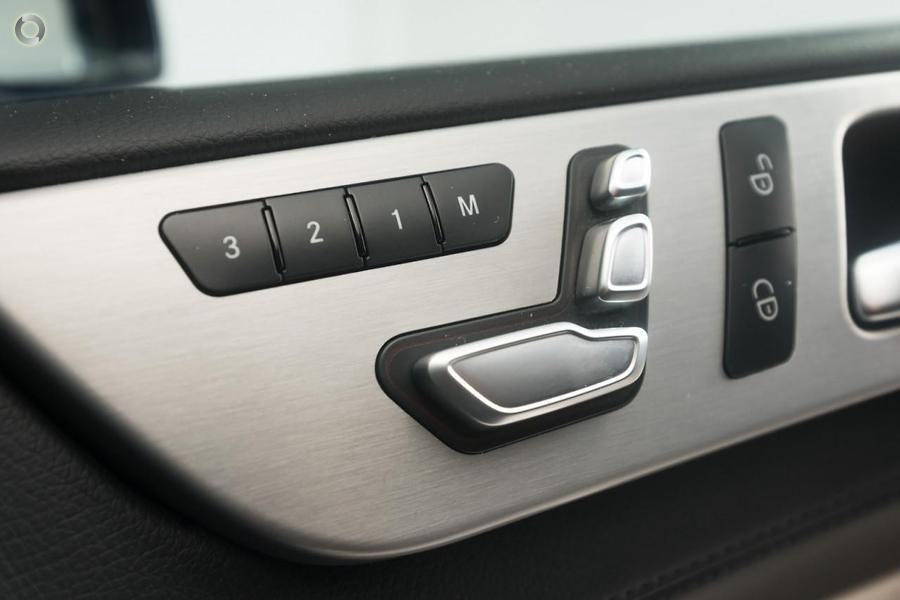 2016 Mercedes-Benz GLE 350 SUV