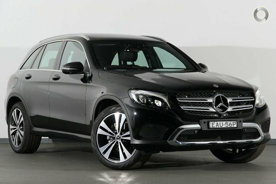 2019 Mercedes-Benz <br>GLC 200