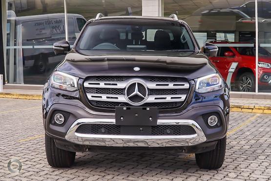 2020 Mercedes-Benz X 250 D POWER