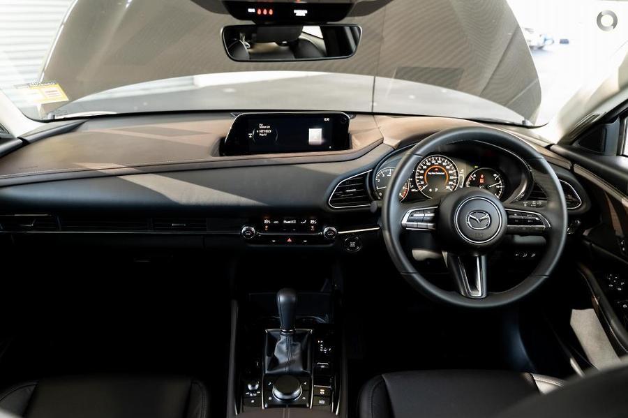 2020 Mazda CX-30 G20 Touring DM Series