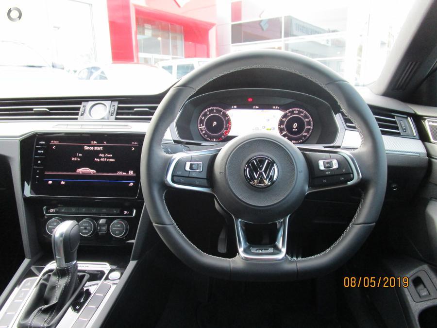 2019 Volkswagen Arteon 206TSI R-Line 3H