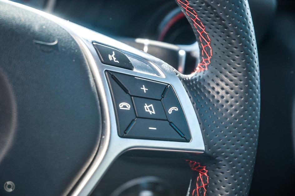 2015 Mercedes-Benz A 250 SPORT Hatch