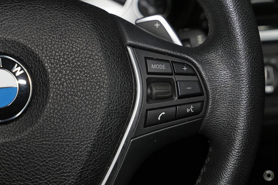 2013 BMW 420d Luxury Line