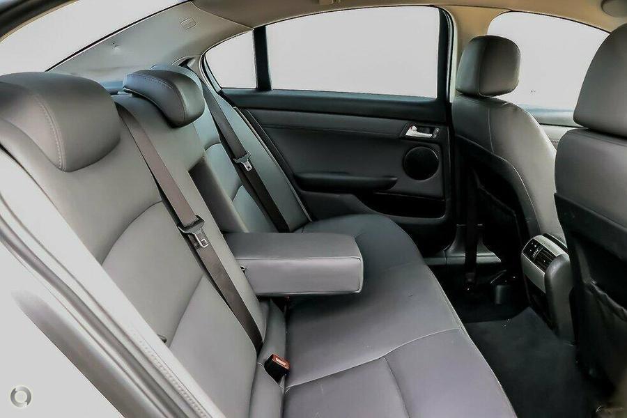 2008 Holden Commodore 60th Anniversary VE