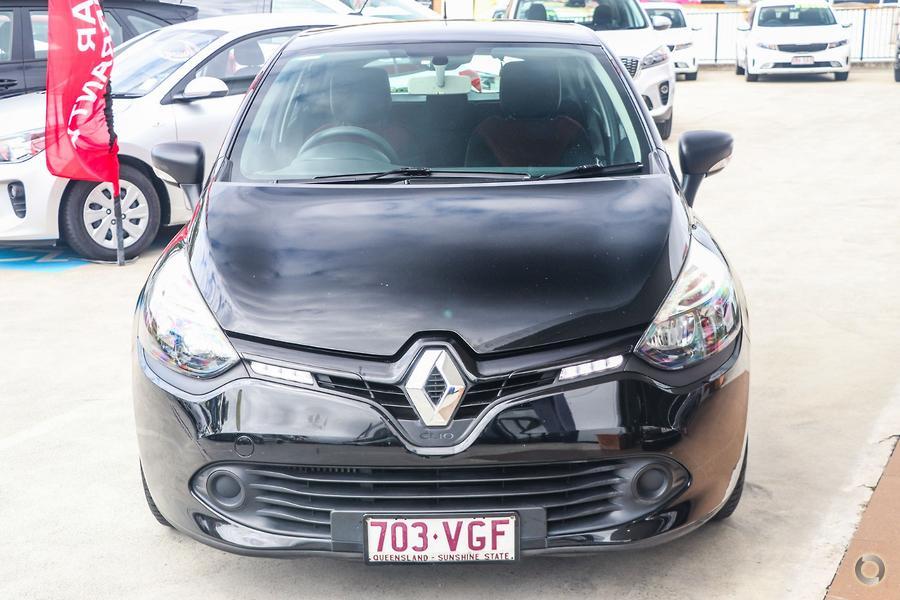 2014 Renault Clio Authentique IV B98