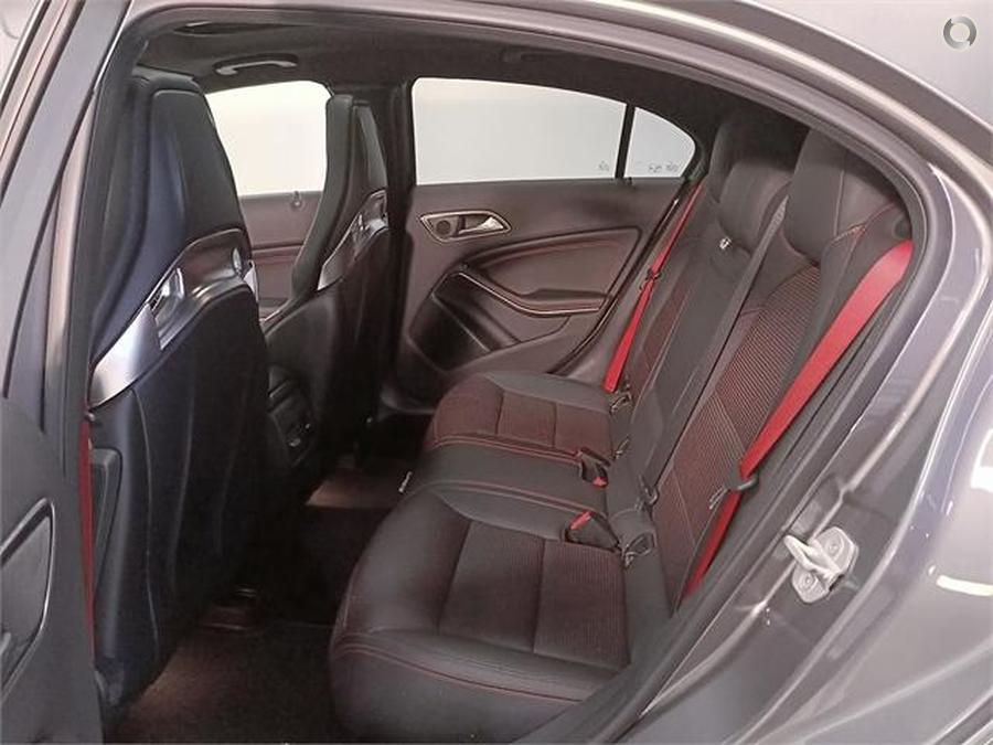 2013 Mercedes-Benz A 45 Hatch