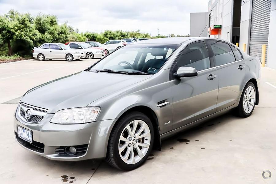 2010 Holden Berlina International VE Series II