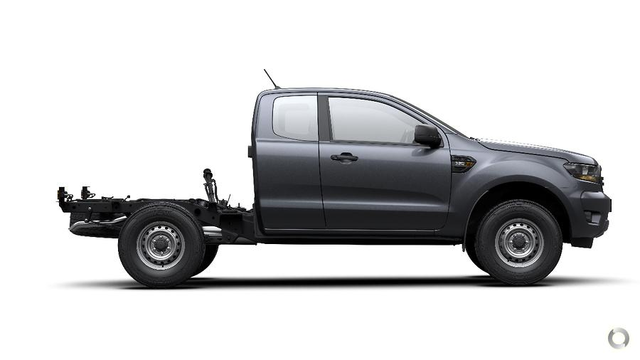 2019 Ford Ranger XL PX MkIII