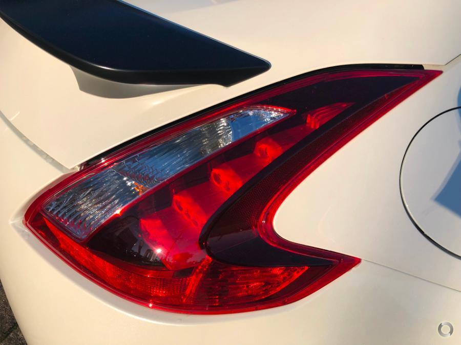 2019 Nissan 370Z  Z34
