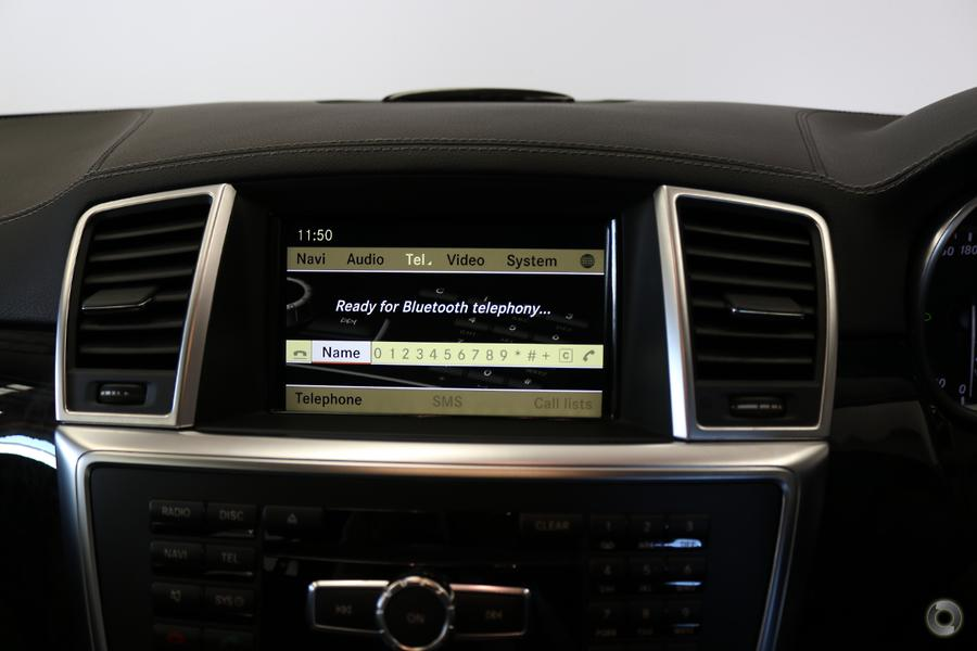 2012 Mercedes-Benz ML 350 CDI SUV