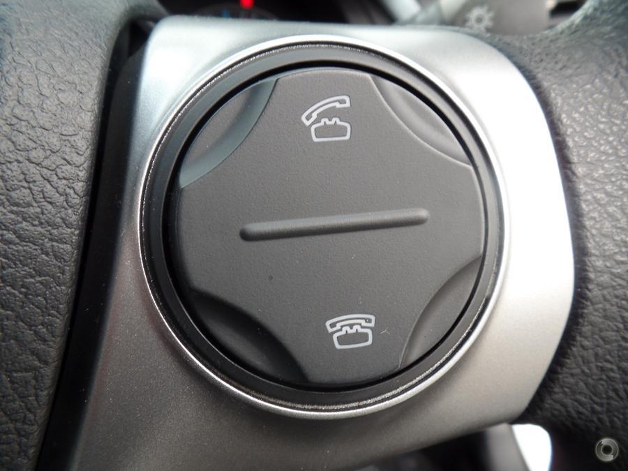2013 Toyota Camry Altise ASV50R