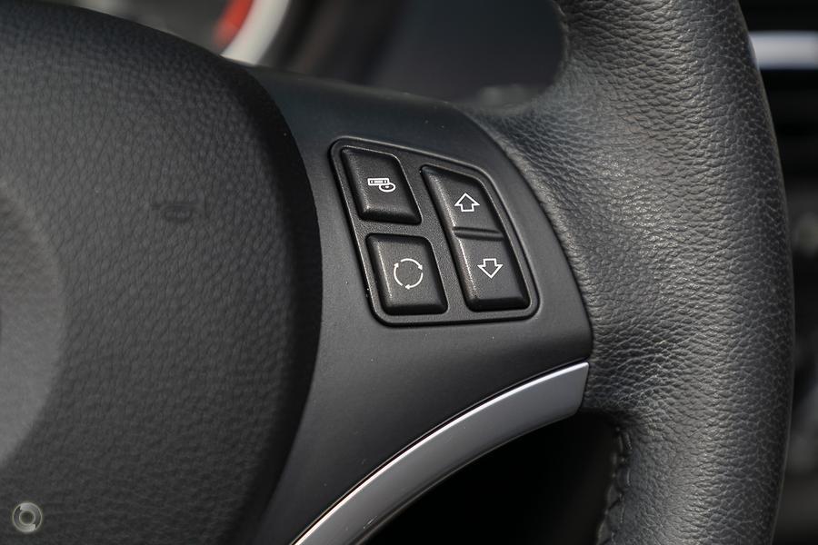 2012 BMW 118d