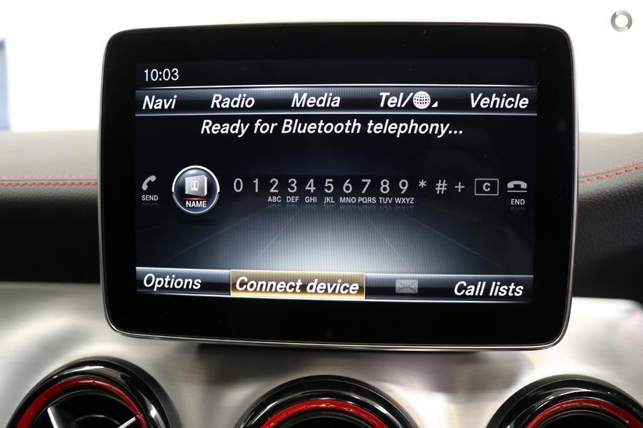 2013 Mercedes-Benz CLA 250 Shooting Brake