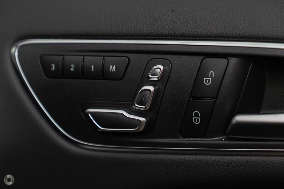 2018 Mercedes-Benz B 180 Hatch