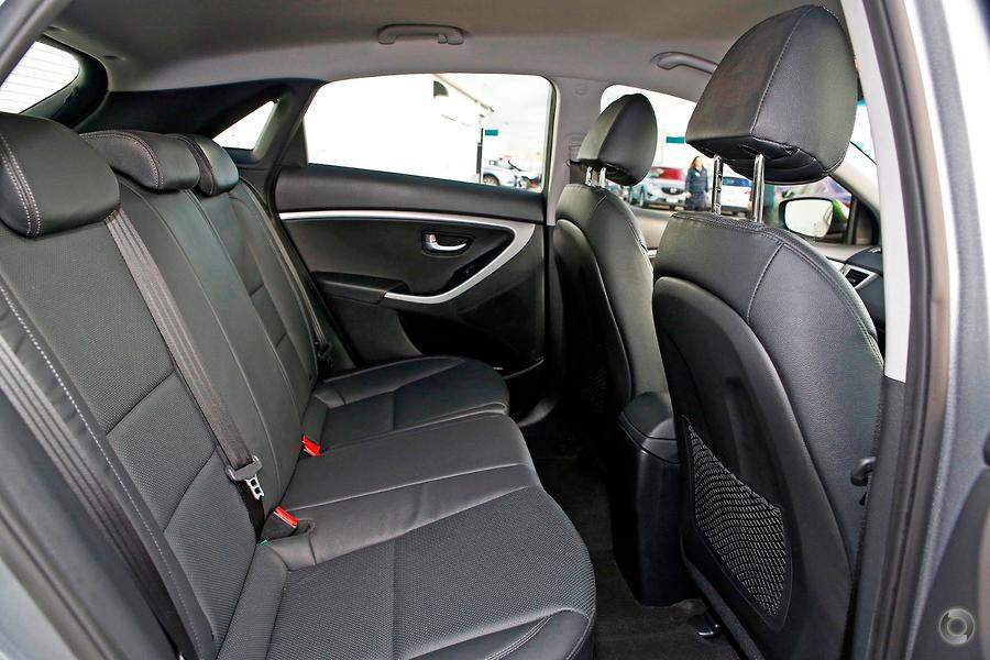 2015 Hyundai i30 Active X GD4 Series II