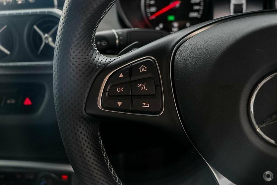 2019 Mercedes-Benz X 350 D POWER Utility