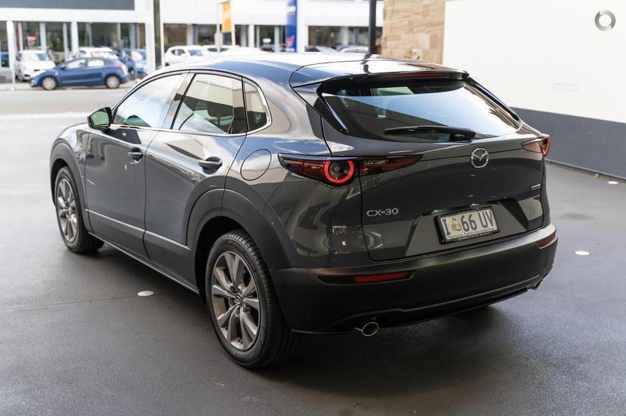 2019 Mazda CX-30 G25 Touring DM Series