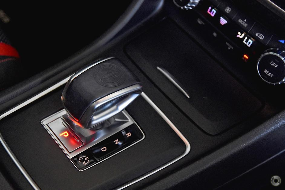 2014 Mercedes-Benz A 45 AMG Hatch