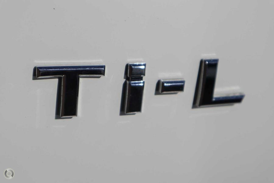 2012 Nissan Dualis +2 Ti