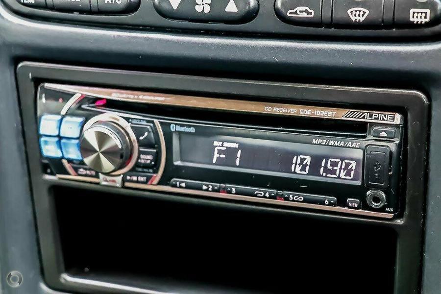 2000 Holden Berlina  VX