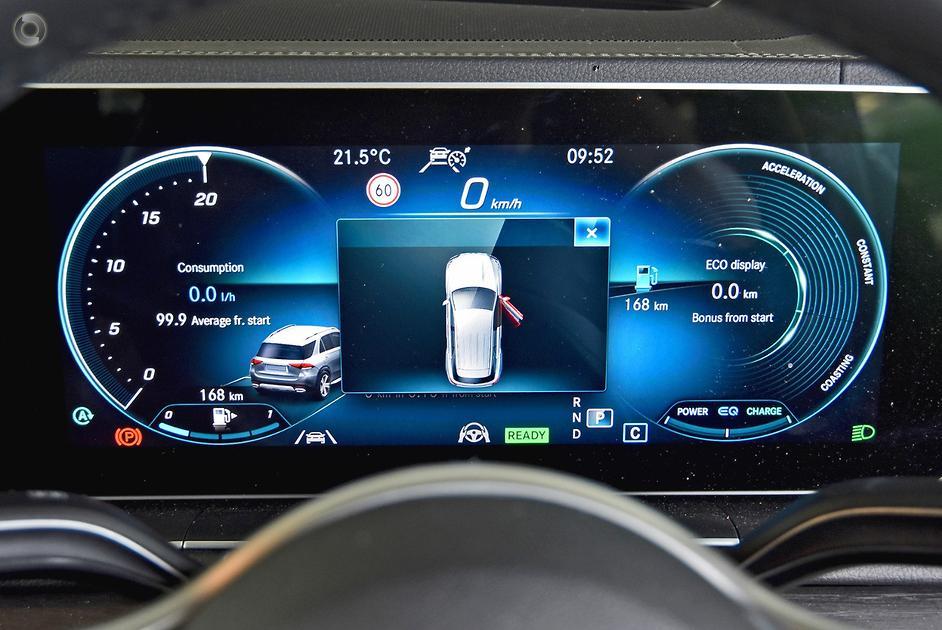 2019 Mercedes-Benz GLE 450 Wagon