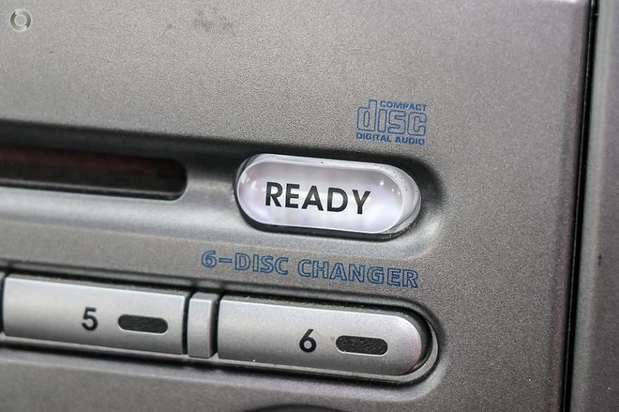 2006 Mitsubishi 380 SX DB Series 2