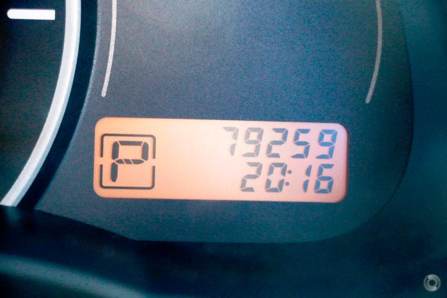 2011 Nissan Micra Ti K13
