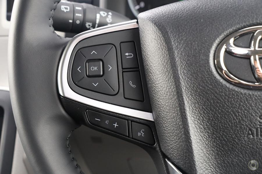 2019 Toyota Hiace  GDH300R