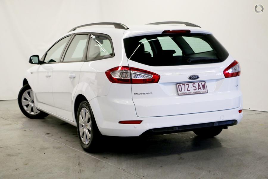 2011 Ford Mondeo LX MC